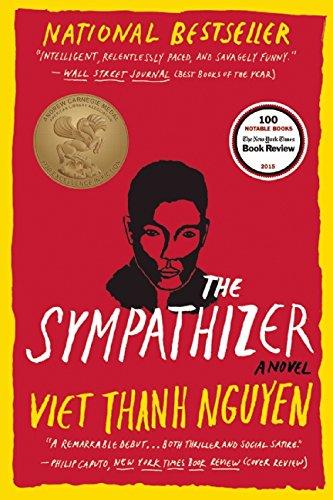 """The Sympathizer - A Novel"" av Viet Thanh Nguyen"