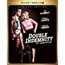 Double Indemnity [Blu-ray]