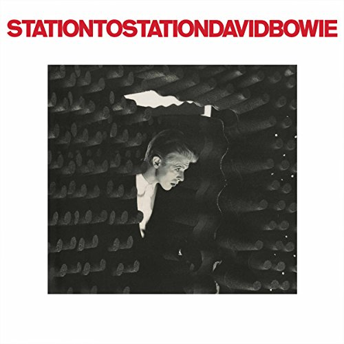 David Bowie - Station To Station (2016 Remastered Version)(Vinyl) - Zortam Music