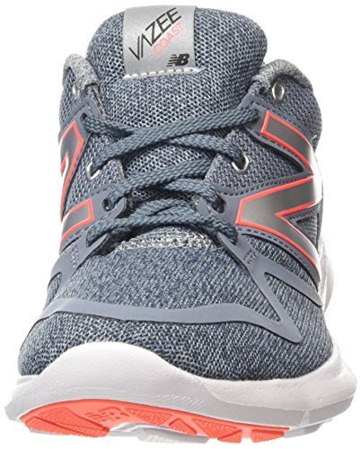 new balance zapatillas mujer silver