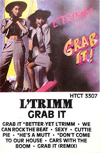 Grab It!