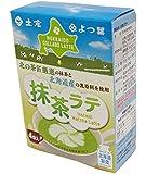 土倉抹茶ラテ 60g(15g×4袋)