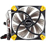 Antec Truequiet Fans Bring Proven Cooling and Quiet Computing to Your System. Co
