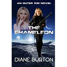 The Chameleon: An Outer Rim Novel (Volume 2)