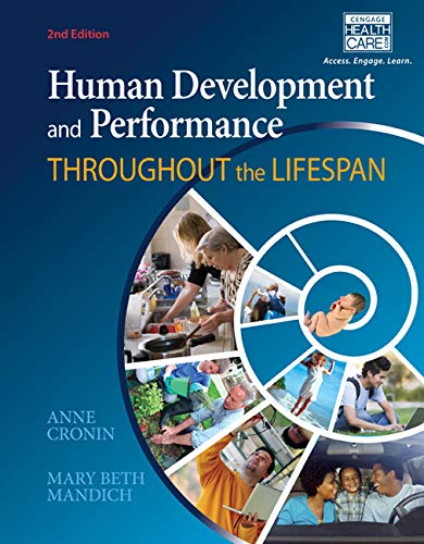 Human Development and Performance Throughout the