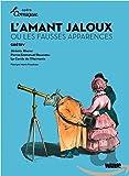 André-Ernest-Modeste Grétry - L'amant jaloux(+booklet)