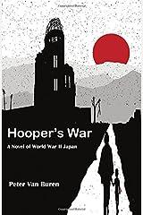 Hooper's War Paperback