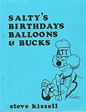 SALTYS BIRTHDAYS BALLOONS & BUCKS