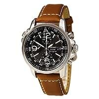 Seiko Men's SSC081 Adventure-Solar Classic Casual Watch