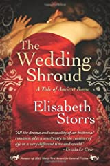 The Wedding Shroud: A Tale of Ancient Rome Paperback