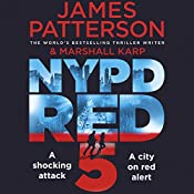 NYPD Red 5 | James Patterson