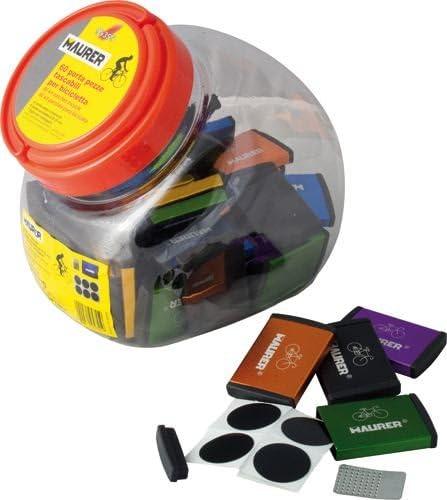 Parches-kit de herramientas para bicicleta bicicletas MAURER en ...