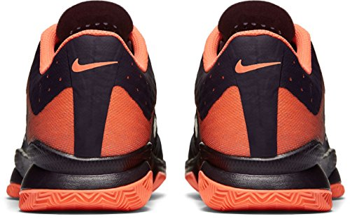Nike Air Zoom Ultra Chaussures De Tennis (violet / Orange, 8)