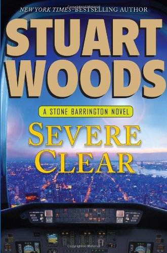stuart woods stone barrington books in order