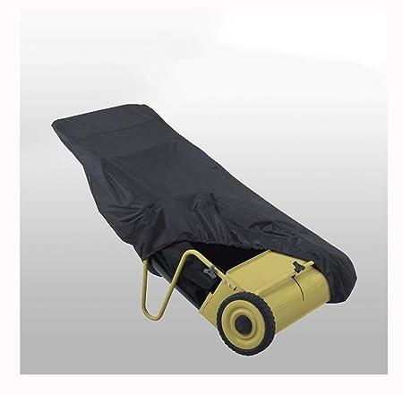 Anti-dust Protector Cubierta de cortacésped for jardín, cubierta ...