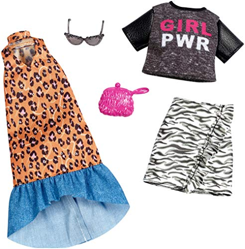 Barbie Fashion, Animal Print,2 ()