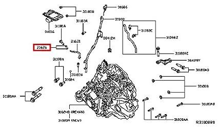 Astounding Amazon Com Infiniti Genuine Auto Transmission Transaxle Fitting Wiring Digital Resources Funapmognl