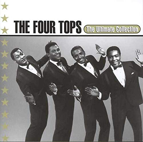 Ultimate Collection (The Best Of The Four Tops)