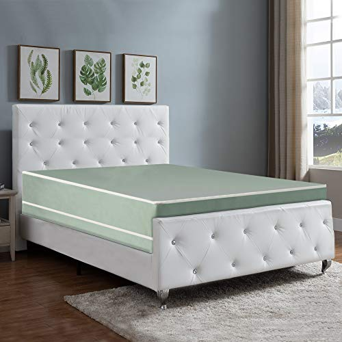 - Mattress Comfort, 8-Inch Firm Double Sided Tight top Innerspring Mattress and 8-inch Wood Traditional Box Spring/Foundation Set, Good for The Back, No Assembly Required, Twin Size