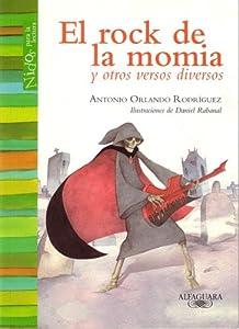 El rock de la momia (Spanish Edition)