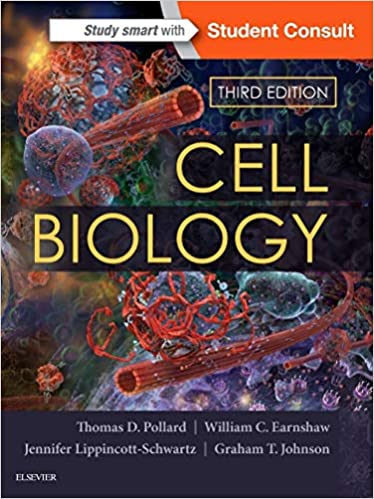 Essential Cell Biology Third Edition Pdf