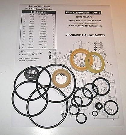 Stanley 04596 Seal Kit: Amazon ca: Tools & Home Improvement
