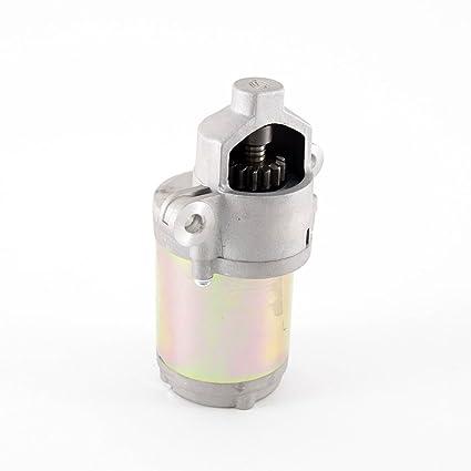 MTD 951-12207 Lawn & Garden Equipment Engine Starter Motor Genuine Original  Equipment Manufacturer (OEM) Part