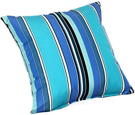 Comfort Classics Inc. Sunbrella Outdoor Indoor Throw Pillow