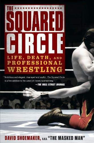 Squared Circle Death Professional Wrestling product image