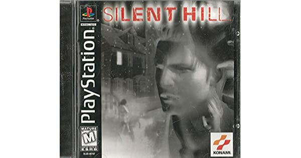 Silent Hill Book Of Memories Iso