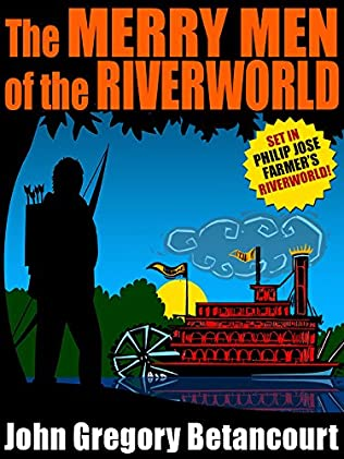 book cover of The Merry Men of Riverworld