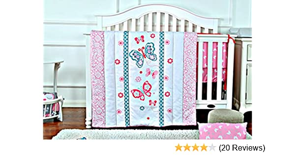 Crib Cotton Five Piece Kit Crib Bed Cotton Removable And Washable Childrens Bedding Package Novel Design; In