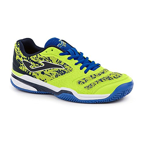 Joma T Slam 711 Fluo Clay