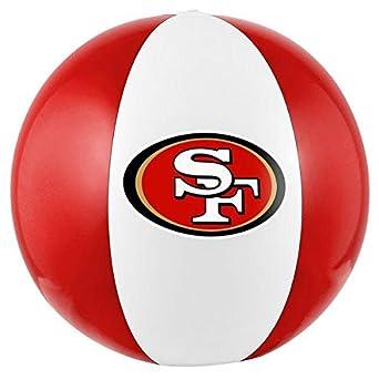 Amazon.com: NUEVO Equipo de NFL fútbol pelota hinchable de ...