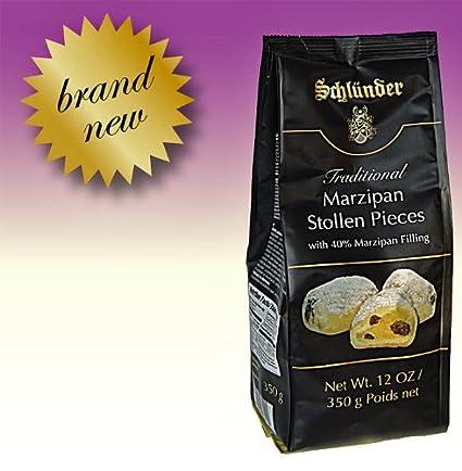 Schluender Marzipan - Bolsas de papel, 12.35 oz: Amazon.com ...