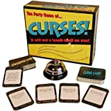 The party game of curses