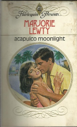 Acapulco Moonlight
