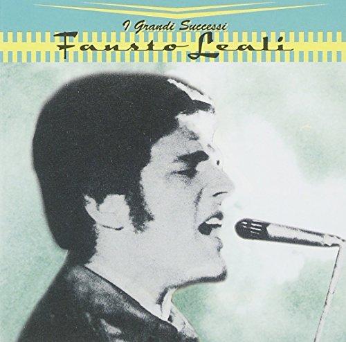 Fausto Leali - I Grandi Successi By Fausto Leali (2005-05-31) - Zortam Music