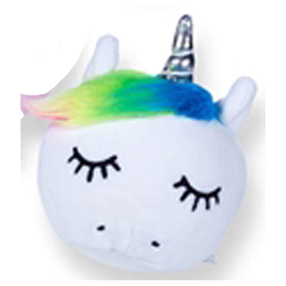 Top Trenz Squish Buddies Squishy Scented Plush Unicorn