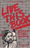 img - for Live This Book: Abbie Hoffman's Philosophy for a Free and Green America book / textbook / text book