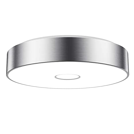 Amazon.com: Onforu - Lámpara de techo LED (32 W ...