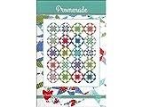 Cluck Cluck Sew Promenade Pattern