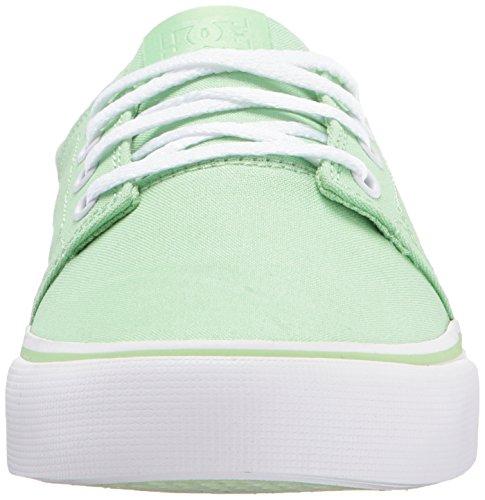 Mujer Zapatilla Trase Pistacho Baja Bkw J Tx Verde Shoe Dc w0xPv4qq