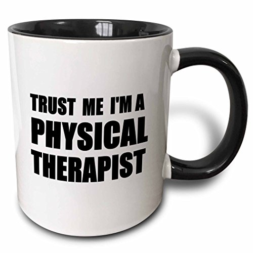 3dRose Physical Therapist Therapy Humor