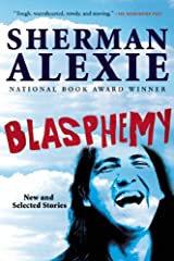 Blasphemy: New and Selected Stories Paperback