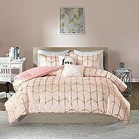 Intelligent Design Raina Comforter Set Full/Queen Size -...