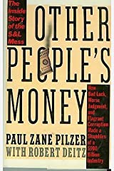 Other People's Money: The Inside Story of the S&L Mess Hardcover
