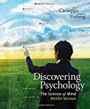 Discovering Psychology 1st Edition