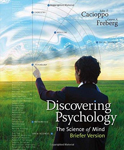 Discovering Psychology,Briefer