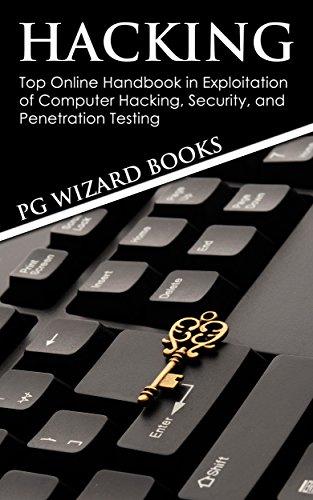 Amazon com: Hacking: Top Online Handbook in Exploitation of